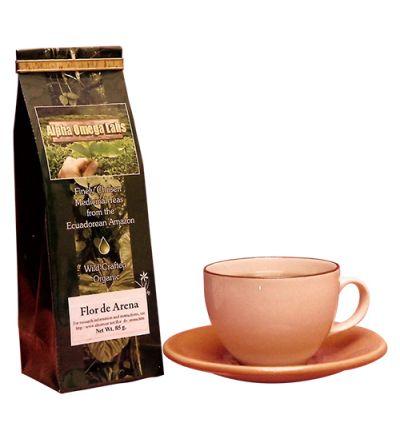 Flor de Arena - Herbal Tea (85g)