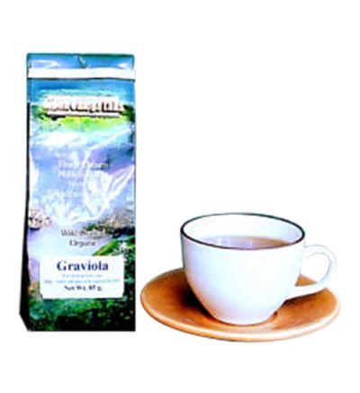 Graviola - Herbal Tea (85g)