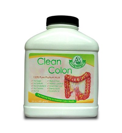 Clean Colon 2lbs (24oz)