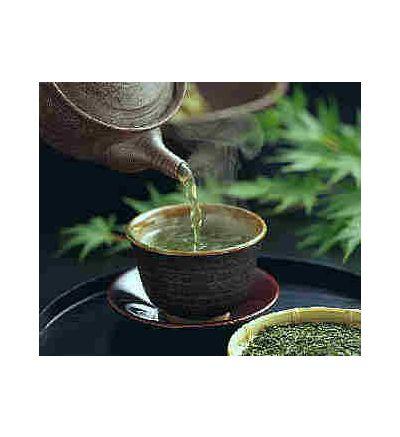 Green Tea, tincture - 4oz (118.3ml)