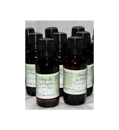 Patchouli (Dark) - 30ml