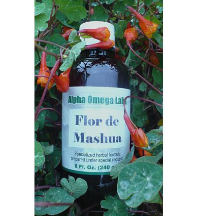Flor de Mashua - 8Fl.Oz (240ml)