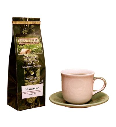Hercampuri - Herbal Tea (85g)