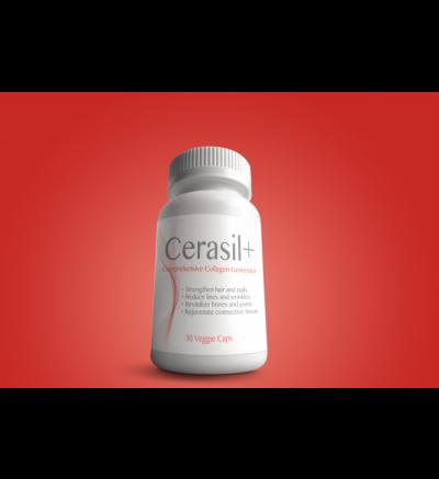 CeraSil+ (30 Capsules)