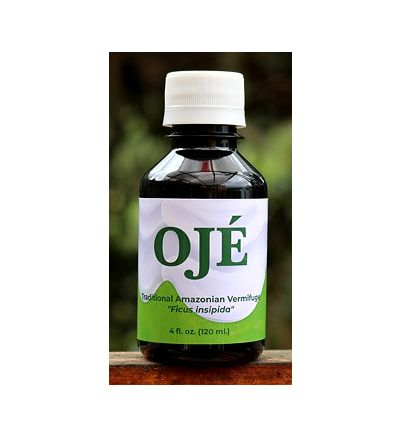 Oje (Resin) -120ml