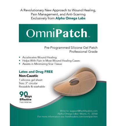 The OmniPatch -- Small Circular 3