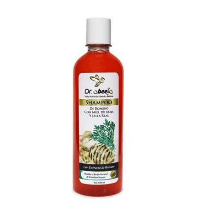 Shampoo, Romero(Rosemary)