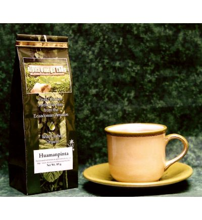 Huamanpinta (Chuquiraga spinoza) - Herbal Tea (85g)