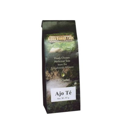 Ajo Té -- Herbal Tea (85g)