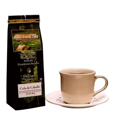 Cola de Caballo - Herbal Tea (85g)