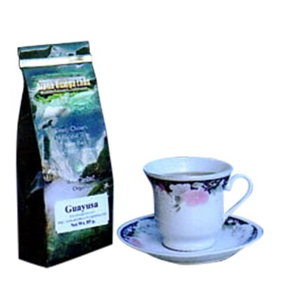Guayusa - Herbal Tea (85g)