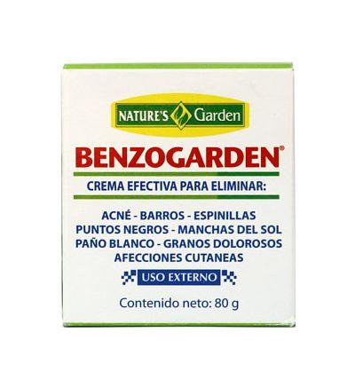 Benzogarden®