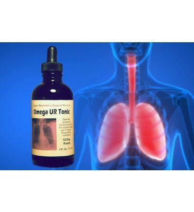 Omega UR Tonic 4 fl. oz