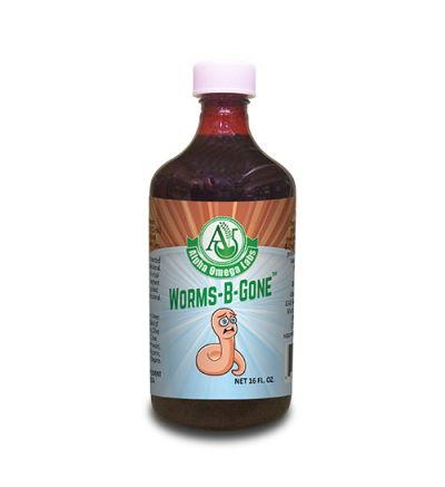 Worms-B-Gone 16fl.oz